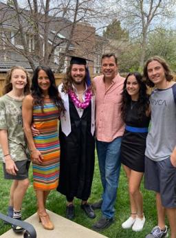 Steve&Family