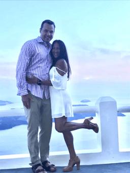 Steve&Wife